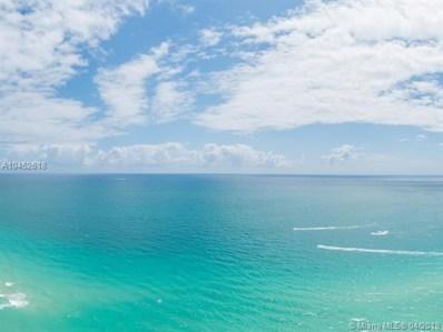 17001 Collins Ave UNIT 3308, Sunny Isles Beach, FL 33160 - MLS#: A10452618
