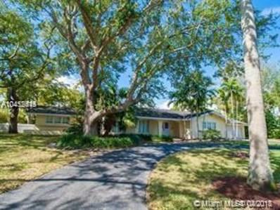 14822 SW 74th Pl, Palmetto Bay, FL 33158 - MLS#: A10452619