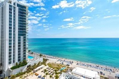 4111 S Ocean Dr UNIT 1004, Hollywood, FL 33019 - MLS#: A10452720