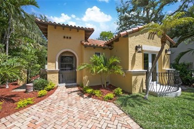 5731 SW 84th St, South Miami, FL 33143 - MLS#: A10452769
