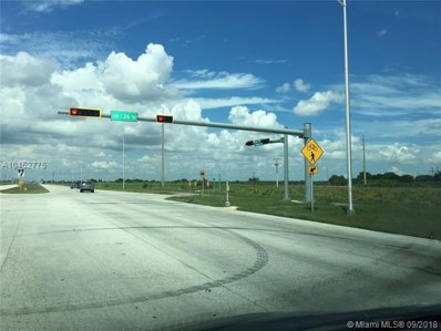 15430 SW 194th Ave, Miami, FL 33187 - MLS#: A10452775