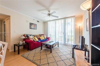 2665 SW 37th Ave UNIT 207, Miami, FL 33133 - MLS#: A10452777