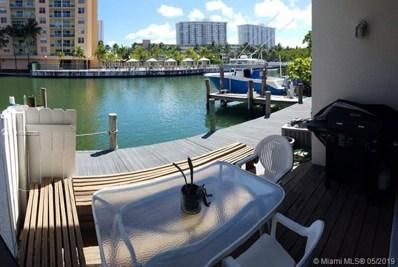 216 S Poinciana Dr UNIT 206, Sunny Isles Beach, FL 33160 - MLS#: A10452785