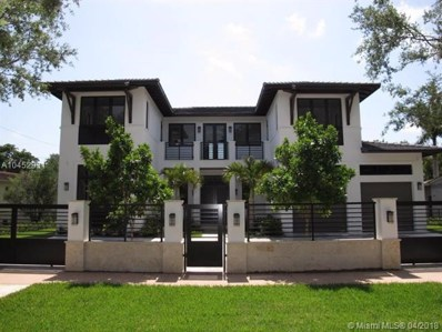 816 Paradiso Ave, Coral Gables, FL 33146 - MLS#: A10452931