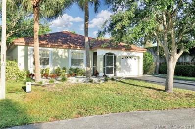 5561 E Nw 49TH. Way, Coconut Creek, FL 33073 - MLS#: A10453010