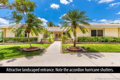 9762 NW 18th Street, Coral Springs, FL 33071 - MLS#: A10453048