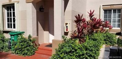 15720 SW 92 Ave UNIT 2A, Palmetto Bay, FL 33157 - MLS#: A10453186