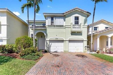 8739 SW 2 Ter, Miami, FL 33174 - #: A10453197