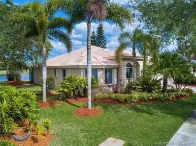 2620 Oakbrook Ln, Weston, FL 33332 - MLS#: A10453234