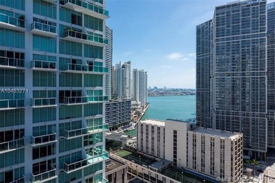 31 SE 6th St UNIT 2704, Miami, FL 33131 - MLS#: A10453271