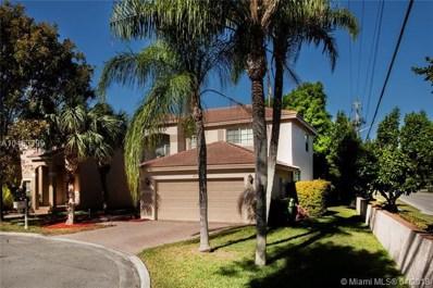 221 La Costa Wy, Weston, FL 33326 - MLS#: A10453399