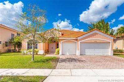 16583 NW 16th Street, Pembroke Pines, FL 33028 - MLS#: A10453421
