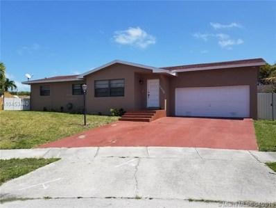 20201 SW 91st Ave, Cutler Bay, FL 33189 - MLS#: A10453440
