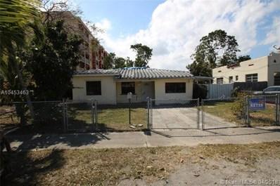 700 SW 63rd Ave, Miami, FL 33144 - MLS#: A10453463