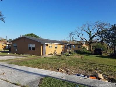 400 NW 13th St, Florida City, FL 33034 - MLS#: A10453511