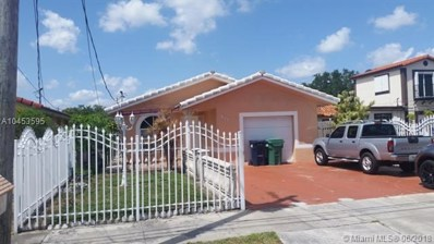 6771 SW 13th Ter, Miami, FL 33144 - MLS#: A10453595