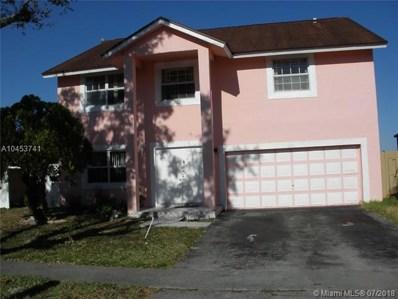 970 SW 96th Ave, Pembroke Pines, FL 33025 - MLS#: A10453741