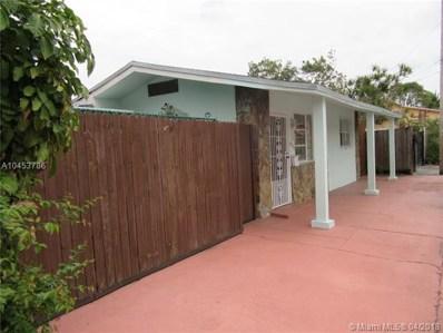 1957 NW 1st St, Miami, FL 33125 - MLS#: A10453786