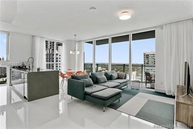 1080 Brickell Ave UNIT 3301, Miami, FL 33131 - MLS#: A10453825