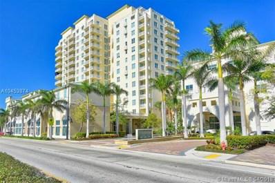 350 N Federal Hwy UNIT 604, Boynton Beach, FL 33435 - MLS#: A10453874
