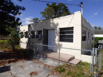6330 NW 22nd Ct, Miami, FL 33147 - MLS#: A10453899