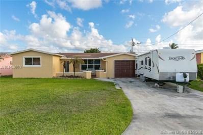 7520 Alhambra Blvd, Miramar, FL 33023 - MLS#: A10454060