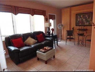 1050 Pennsylvania Ave UNIT 14, Miami Beach, FL 33139 - MLS#: A10454069
