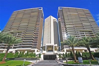 9703 Collins Ave UNIT 505, Bal Harbour, FL 33154 - MLS#: A10454080