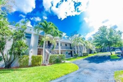 8507 Old Country Mnr UNIT 313, Davie, FL 33328 - MLS#: A10454133