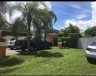 15550 SW 155th Ave, Miami, FL 33187 - MLS#: A10454168