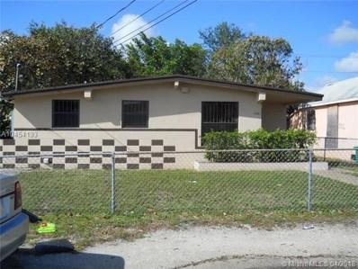 1909 NW 66th St, Miami, FL 33147 - MLS#: A10454193