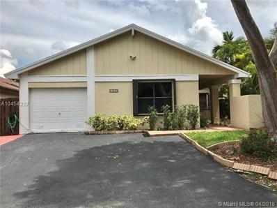14854 SW 42 Ln, Miami, FL 33185 - MLS#: A10454207