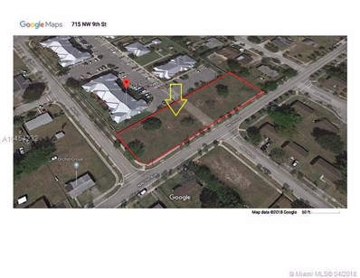 21953 128, Florida City, FL 33034 - MLS#: A10454232