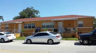 4094 NW 3rd St, Miami, FL 33126 - MLS#: A10454251