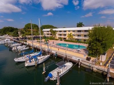 100 Edgewater Dr UNIT 342, Coral Gables, FL 33133 - MLS#: A10454264