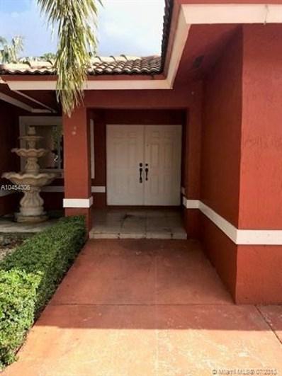 12914 SW 207th Ter, Miami, FL 33177 - MLS#: A10454306