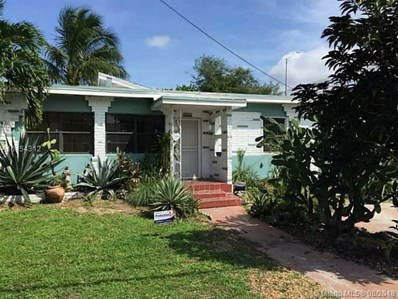 1211 NW 72nd St, Miami, FL 33147 - MLS#: A10454312