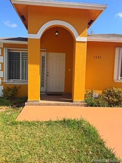 1723 NW 43 St, Miami, FL 33142 - MLS#: A10454326