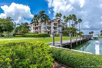 2524 Fisher Island Dr UNIT 6204, Miami Beach, FL 33109 - MLS#: A10454342
