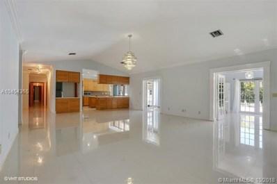 9981 SW 143rd St, Miami, FL 33176 - MLS#: A10454355