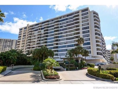 600 Three Islands Bl UNIT 922, Hallandale, FL 33009 - #: A10454432