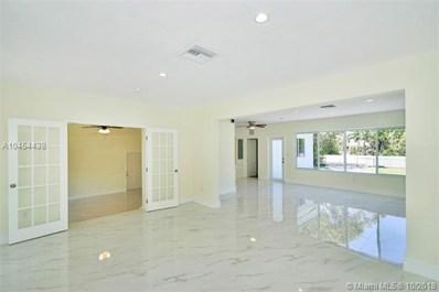 731 NE 95th St, Miami Shores, FL 33138 - MLS#: A10454438