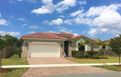 15355 SW 173rd St, Miami, FL 33187 - #: A10454471