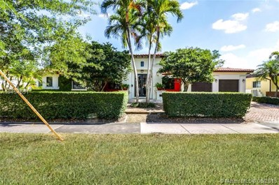 710 Madeira Ave, Coral Gables, FL 33134 - MLS#: A10454551