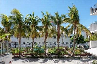 240 Collins Ave UNIT 2D, Miami Beach, FL 33139 - #: A10454581