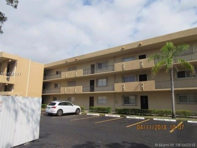 8401 SW 107th Ave UNIT 251E, Miami, FL 33173 - MLS#: A10454593