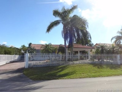 13760 SW 38th St, Miami, FL 33175 - #: A10454595