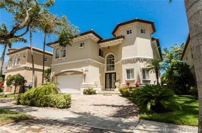 4151 N Bay Rd, Miami Beach, FL 33140 - MLS#: A10454602
