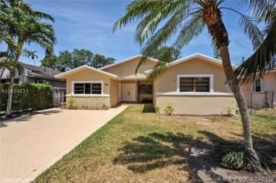 6035 SW 25 St, Miami, FL 33155 - MLS#: A10454631