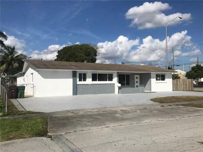 1605 W 65th St, Hialeah, FL 33012 - #: A10454707